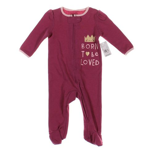 Little Wonders Footed Pajamas in size 3 mo at up to 95% Off - Swap.com