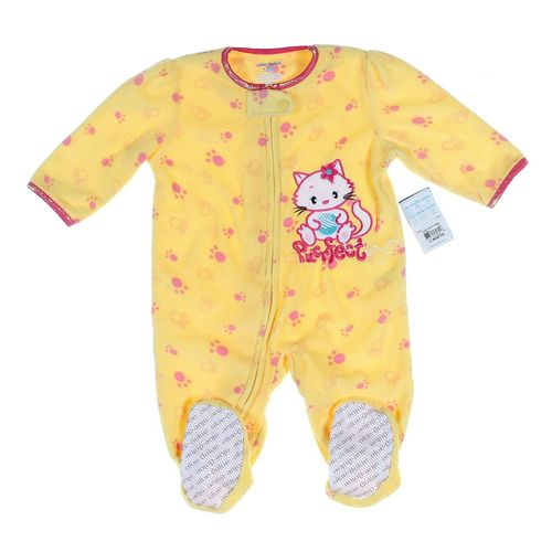 Okie Dokie Footed Pajamas in size 12 mo at up to 95% Off - Swap.com