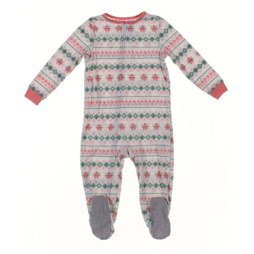 OshKosh B'gosh Footed Pajamas in size 2/2T at up to 95% Off - Swap.com