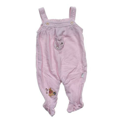 Pooh Footed Pajamas in size NB at up to 95% Off - Swap.com