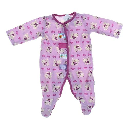 Taggies Footed Pajamas in size 9 mo at up to 95% Off - Swap.com