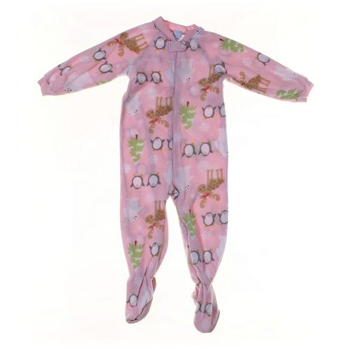 The Children's Place Footed Pajamas in size 3/3T at up to 95% Off - Swap.com