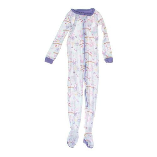 The Children's Place Footed Pajamas in size 4/4T at up to 95% Off - Swap.com