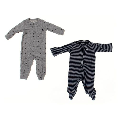 Carter's Footed Pajamas & Jumpsuit Set in size 3 mo at up to 95% Off - Swap.com