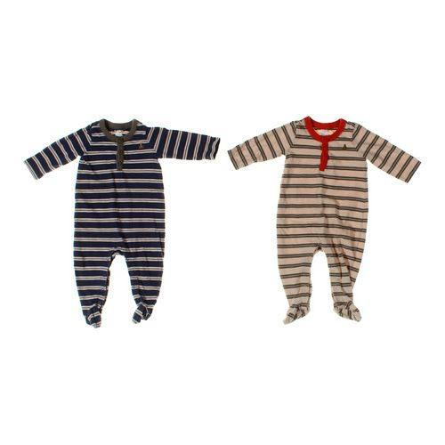 babyGap Footed Pajamas Set in size 6 mo at up to 95% Off - Swap.com