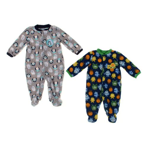 Buster Brown Footed Pajamas Set in size 3 mo at up to 95% Off - Swap.com