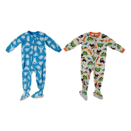 Carter's Footed Pajamas Set in size 3/3T at up to 95% Off - Swap.com