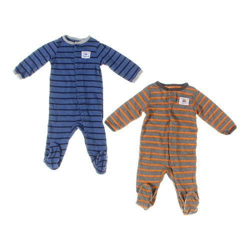 Carter's Footed Pajamas Set in size 3 mo at up to 95% Off - Swap.com