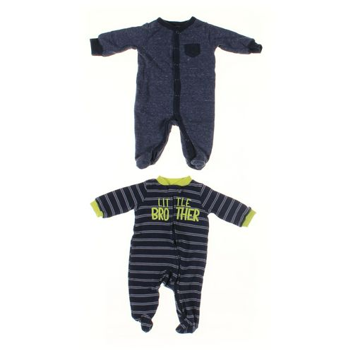Just One You Footed Pajamas Set in size 3 mo at up to 95% Off - Swap.com