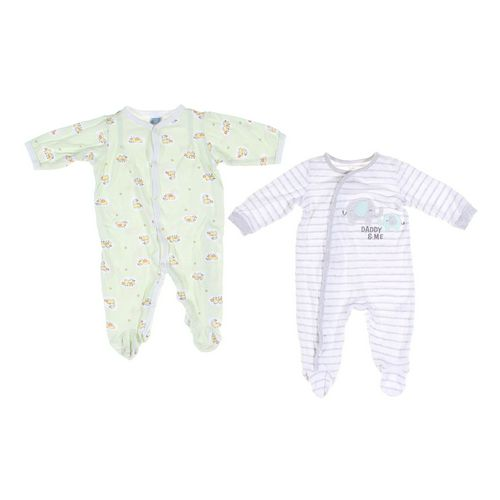Koala Baby Footed Pajamas Set in size 3 mo at up to 95% Off - Swap.com