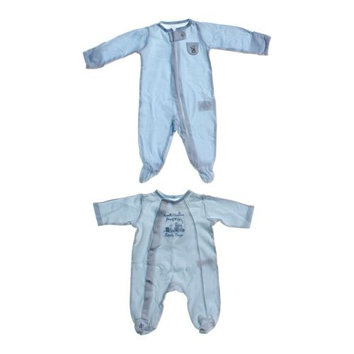 Precious Firsts Footed Pajamas Set in size NB at up to 95% Off - Swap.com