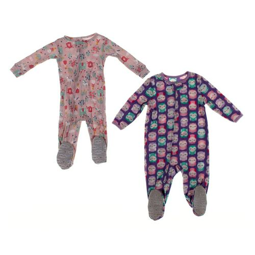 Carter's Footed Pajamas Set in size 12 mo at up to 95% Off - Swap.com