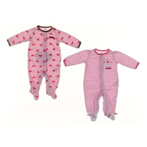 Carter's Footed Pajamas Set in size 6 mo at up to 95% Off - Swap.com