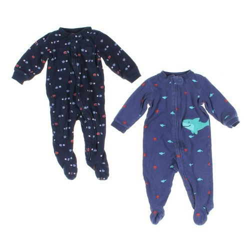 Carter's Footed Pajamas Set in size 9 mo at up to 95% Off - Swap.com