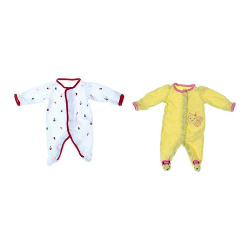Carter's Footed Pajamas Set in size NB at up to 95% Off - Swap.com