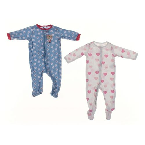 Gerber Footed Pajamas Set in size 3 mo at up to 95% Off - Swap.com