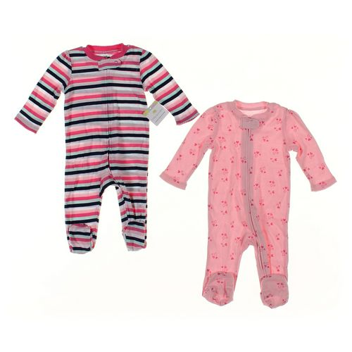 Little Wonders Footed Pajamas Set in size 3 mo at up to 95% Off - Swap.com