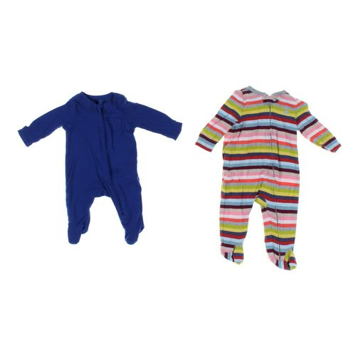 Old Navy Footed Pajamas Set in size NB at up to 95% Off - Swap.com