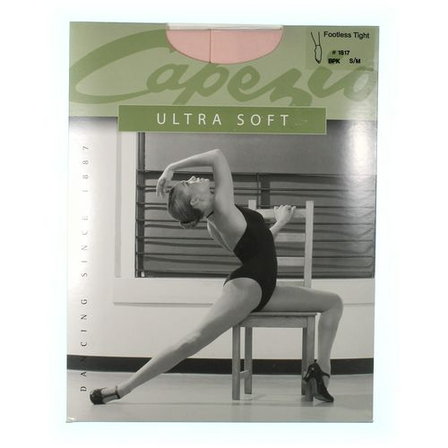 Capezio Footless Tights at up to 95% Off - Swap.com