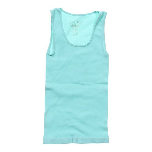Delia's Form Fitting Tank Top in size One Size at up to 95% Off - Swap.com