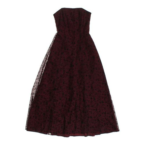 Night scene Formal Dress in size JR 5 at up to 95% Off - Swap.com