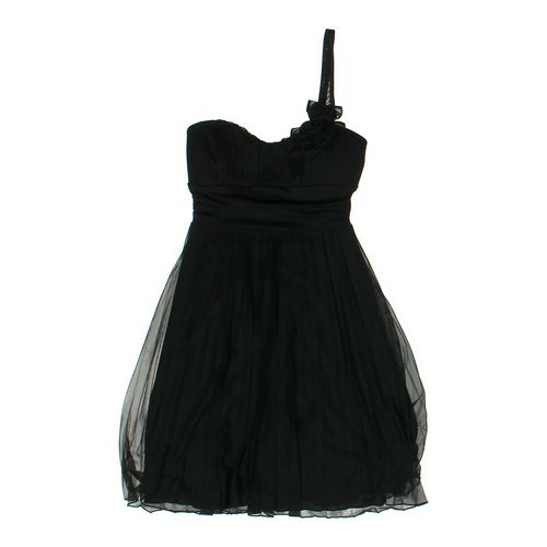 Speechless Formal Short Dress in size JR 7 at up to 95% Off - Swap.com