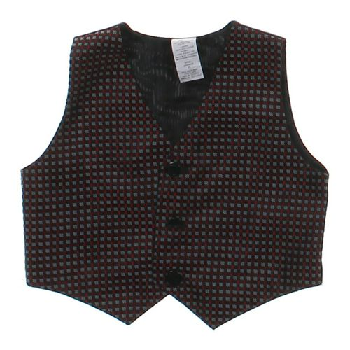 Formal Vest in size 3/3T at up to 95% Off - Swap.com
