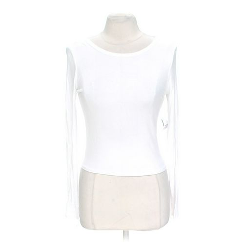 Body Central Formfitting Crop Top in size XL at up to 95% Off - Swap.com