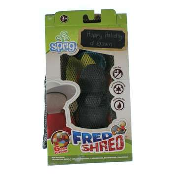 Fred Shred Playset for Sale on Swap.com