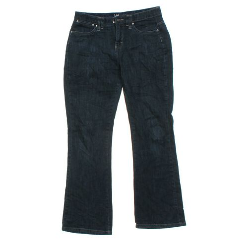 Lee Free Waistband Jeans in size 10 at up to 95% Off - Swap.com