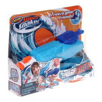 Freeze Fire Super Soaker for Sale on Swap.com