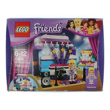 Friends: Rehearsal Stage Building Set for Sale on Swap.com
