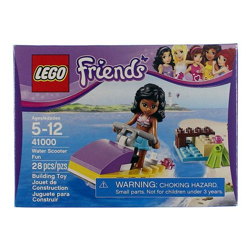 Lego Friends Water Scooter Fun 41000 at up to 95% Off - Swap.com