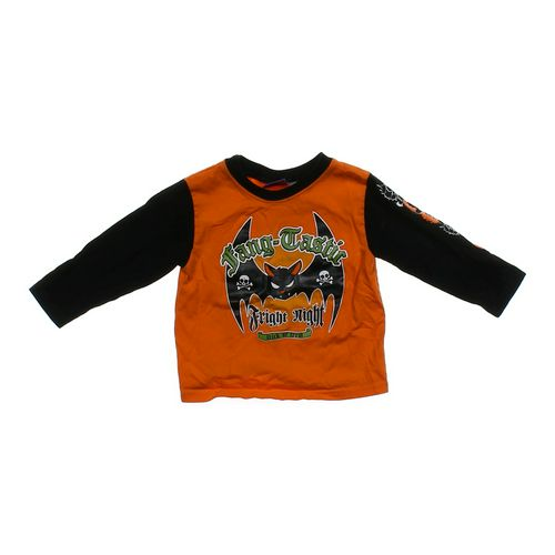 Fright Night Shirt in size 24 mo at up to 95% Off - Swap.com