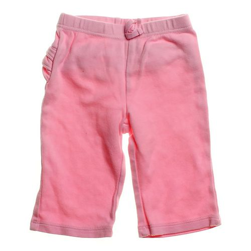 Jumping Beans Frilly Sweatpants in size 6 mo at up to 95% Off - Swap.com