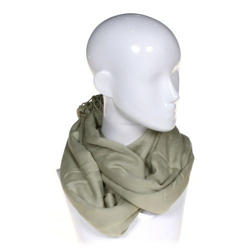 Fringe Scarf at up to 95% Off - Swap.com