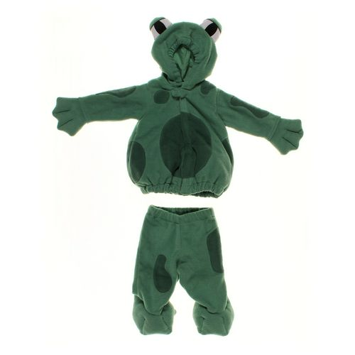 Old Navy Frog Costume in size 12 mo at up to 95% Off - Swap.com
