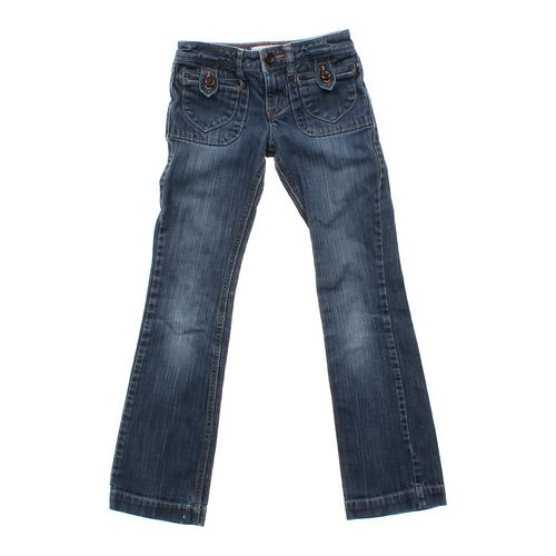 Old Navy Front Pocket Jeans in size 10 at up to 95% Off - Swap.com