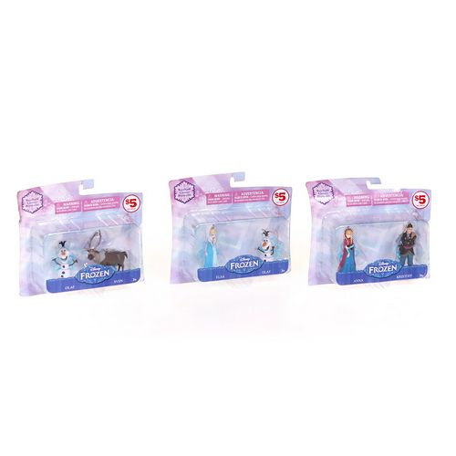 Disney Frozen Keychain Set in size One Size at up to 95% Off - Swap.com
