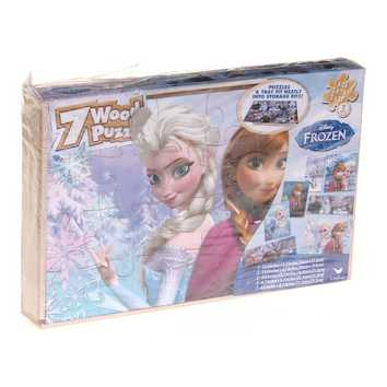 Frozen Puzzle Box for Sale on Swap.com