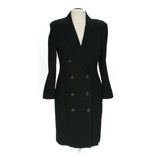 Liz Claiborne Full Length Blazer in size 6 at up to 95% Off - Swap.com