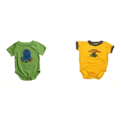 Garanimals Fun 2-Piece Body Suit in size NB at up to 95% Off - Swap.com