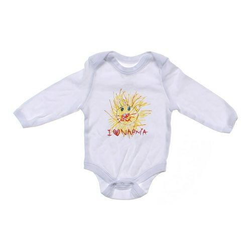 Cafe Press Fun Bodysuit in size 3 mo at up to 95% Off - Swap.com