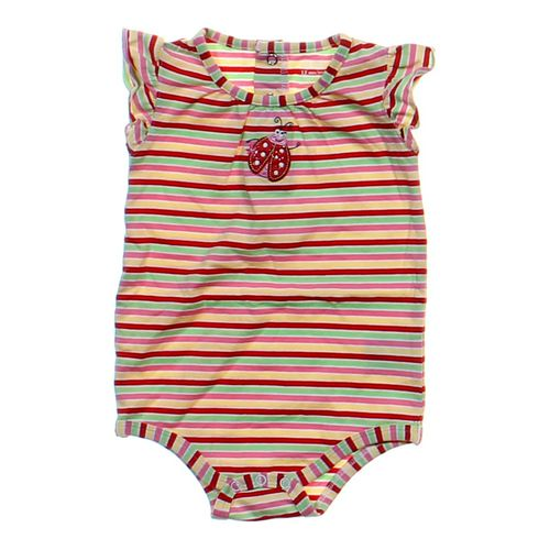 Okie Dokie Fun Bodysuit in size NB at up to 95% Off - Swap.com
