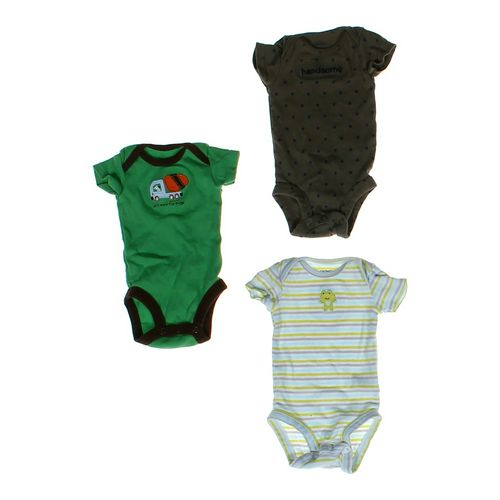 Child of Mine Fun Bodysuit Set in size NB at up to 95% Off - Swap.com