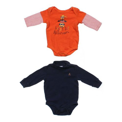 Gap Fun Bodysuit Set in size 3 mo at up to 95% Off - Swap.com