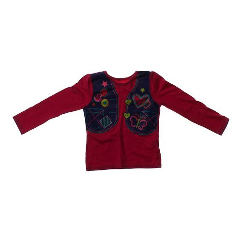 Garanimals Fun Graphic Shirt in size 4/4T at up to 95% Off - Swap.com