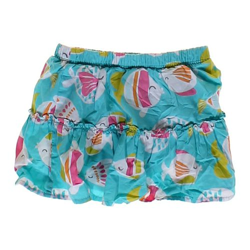 Carter's Fun Graphic Skort in size 24 mo at up to 95% Off - Swap.com
