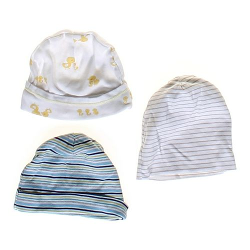 Child of Mine Fun Hat Set in size NB at up to 95% Off - Swap.com
