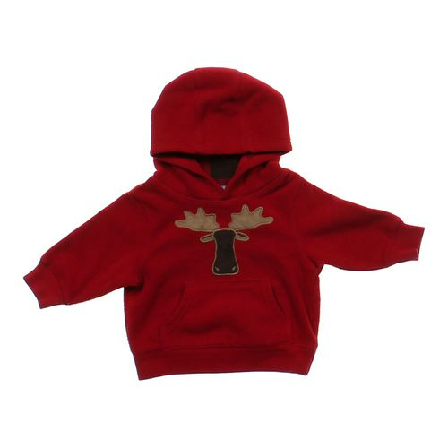 Gymboree Fun Hoodie in size 6 mo at up to 95% Off - Swap.com